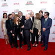 Jenny Lewis 'A Very Murray Christmas' New York Premiere