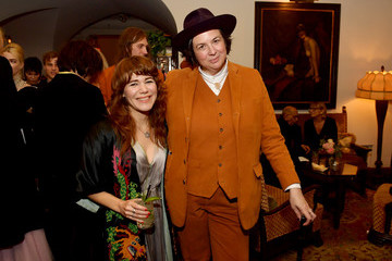 Jenny Lewis Vogue and Focus Features Celebrate Emma.