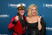 Jenny McCarthy Hosts a Halloween Costume Party
