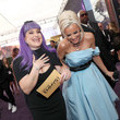 Jenny McCarthy IMDb LIVE After The Emmys Presented By CBS All Access