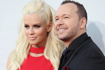 Jenny McCarthy 2015 American Music Awards - Arrivals