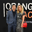 Jenny Mollen Netflix's 'Orange is the New Black' Season 7 Premiere