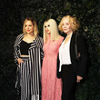 Jenny Mollen alice + olivia by Stacey Bendet Fall 2020 Presentation