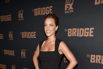 Jenny Pellicer 'The Bridge' Premieres in West Hollywood — Part 2