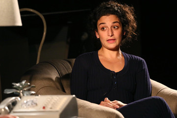 Jenny Slate  Audible Launch Event for Dr. Katz: The Audio Files