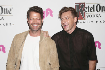 Jeremiah Brent Ketel One Family-Made Vodka Celebrates 'Queer Eye' Cast At Pre-Emmy Party - Arrivals