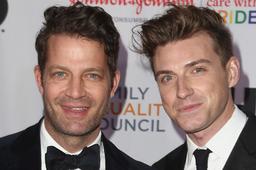 Jeremiah Brent Family Equality Council's Annual Impact Awards - Arrivals