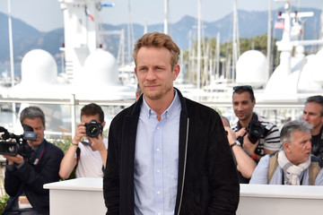 Jeremie Renier 'The Unknown Girl (La Fille Inconnue)' Photocall - The 69th Annual Cannes Film Festival
