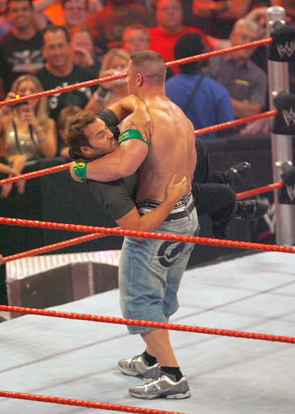 wwe raw john cena pictures. John Cena Actor Jeremy Piven,