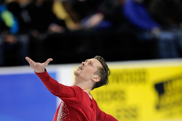 Jeremy Abbott 2015 Prudential U.S. Figure Skating Championships - Day 4