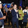 Jeremy Bloom Citi Taste Of Tennis - Gala