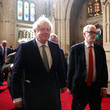 Jeremy Corbyn State Opening Of Parliament