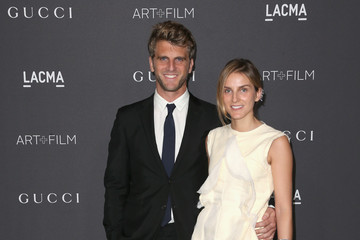 Jeremy Everett 2016 LACMA Art + Film Gala Honoring Robert Irwin and Kathryn Bigelow Presented by Gucci  - Arrivals