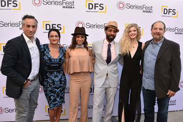 Jeremy Gold Facebook Watch's 'Sacred Lies' Screening And Q&A At SeriesFest: Season 4