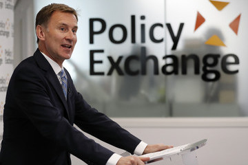 Jeremy Hunt European Best Pictures Of The Day - July 01, 2019