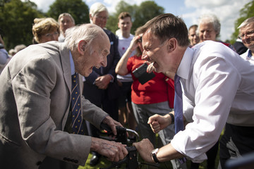 Jeremy Hunt News Pictures Of The Week - July 4