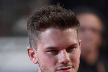 Jeremy Irvine 'Amy' Premiere - The 68th Annual Cannes Film Festival