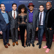 Jeremy Jordan 'American Son' Broadway Opening Night After Party