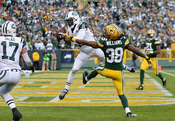 Image result for green bay v. jets