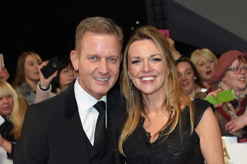 Jeremy Kyle National Television Awards - Red Carpet Arrivals