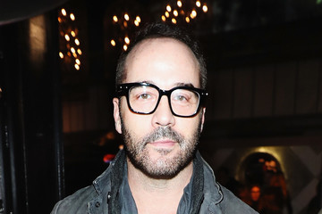 Jeremy Piven Private Opening Reception of Liaison Restaurant + Lounge