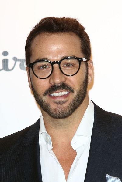 jeremy piven the fashion spot. Black Bedroom Furniture Sets. Home Design Ideas