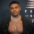 Jeremy Pope Rihanna's Savage X Fenty Show Vol. 3 presented by Amazon Prime Video - Step and Repeat