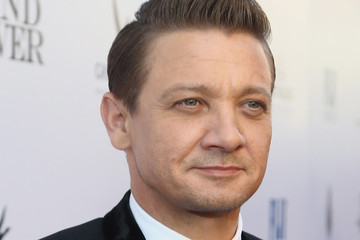 Jeremy Renner 'Wind River' Los Angeles Premiere at Arclight Hollywood