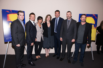 Jeremy Renner 'Kill the Messenger' Screening in NYC — Part 2