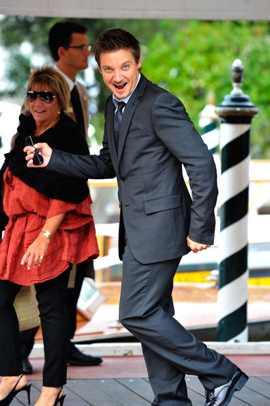... this photo jeremy renner actor jeremy renner attends the 67th venice