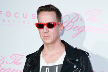 Jeremy Scott Premiere Of Focus Features' 'The Beguiled' - Arrivals