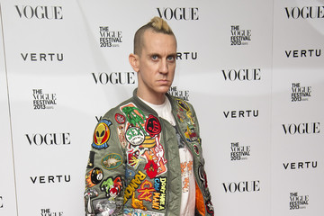 Jeremy Scott The Vogue Festival In Association With Vertu - Opening Party - Arrivals