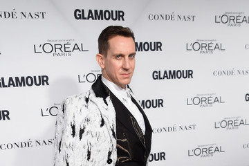 Jeremy Scott 2015 Glamour Women of the Year Awards - Arrivals