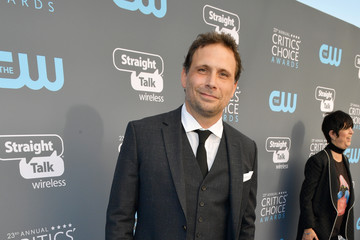 Jeremy Sisto The 23rd Annual Critics' Choice Awards - Red Carpet