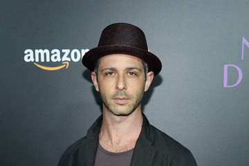 Jeremy Strong Premiere of Amazon's 'The Neon Demon' - Arrivals