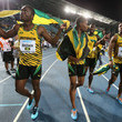 Jermaine Brown IAAF World Relay Championships - Day 1