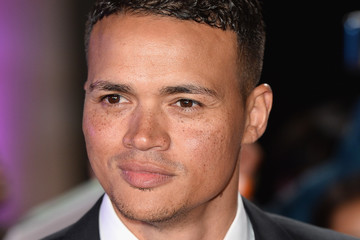 Jermaine Jenas Pride Of Britain Awards 2018 - Red Carpet Arrivals