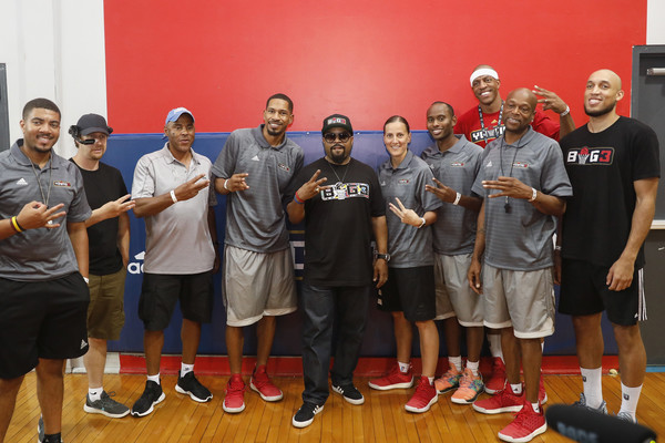Young3 Basketball Clinic And Tournament In Houston []