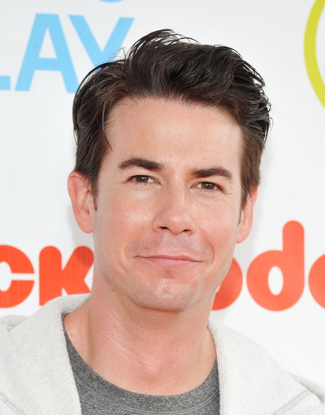 Jerry Trainor Nickelodeon Celebrates Largest