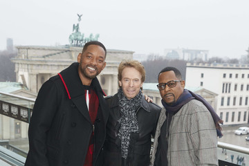 Jerry Bruckheimer 'Bad Boys For Life' Photo Call In Berlin