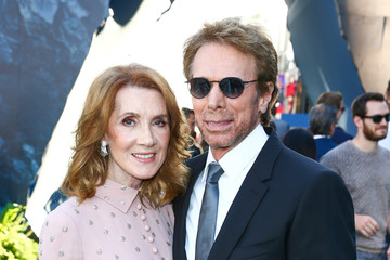 Jerry Bruckheimer Premiere of Disney's 'Pirates of the Caribbean: Dead Men Tell No Tales' - Red Carpet