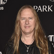 Jerry Cantrell On The Record Speakeasy And Club Red Carpet Grand Opening Celebration At Park MGM