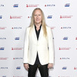 Jerry Cantrell MusiCares Person Of The Year Honoring Aerosmith - Arrivals