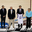 Jerry Colangelo Basketball Hall of Fame Class Announcement