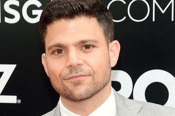 Jerry Ferrara Starz 'Power' The Fifth Season NYC Red Carpet Premiere Event And After Party