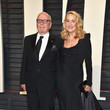 Jerry Hall 2017 Vanity Fair Oscar Party Hosted By Graydon Carter - Arrivals