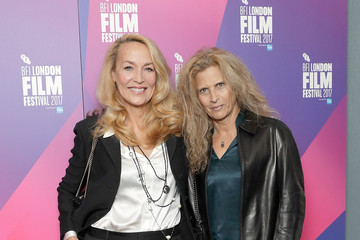 Jerry Hall 'My Generation' Screening - 61st BFI London Film Festival