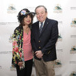 Jerry Mathers Louisville Healthcare CEO Counci_Kentucky Derby Green Room
