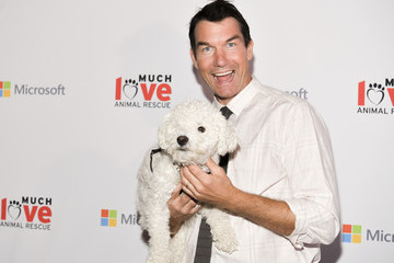 Jerry O'Connell Much Love Animal Rescue 3rd Annual Spoken Woof Benefit
