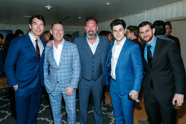 Indochino Los Angeles Spring/Summer '19 Launch Party